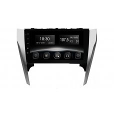 Штатная магнитола для Toyota Camry (V50) 2012-2015 Gazer CM6510-V50