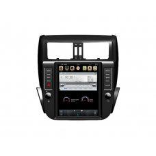 Штатная магнитола Toyota LC150 Prado (J150) Gazer CM7012-J150