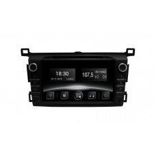 Штатная магнитола для Toyota RAV4 (A40) 2013-2016 Gazer CM5008-A40