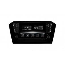 Штатна магнітола Volkswagen Passat B8 (3G2) Gazer CM6008-3G2