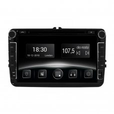 Штатная магнитола VW, Skoda, Seat Gazer CM6008-T5