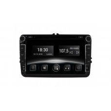 Штатная магнитола Volkswagen, Skoda, Seat Gazer CM6008-1K5