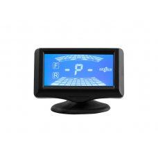 Дисплей паркувальної системи Gazer PAD20