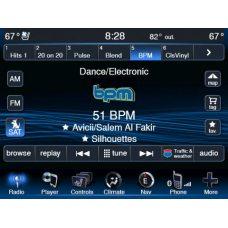 Мультимедийный видеоинтерфейс Gazer VC700-UCON/IN (Chrysler/Dodge/Jeep)