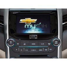 Мультимедийный видеоинтерфейс Gazer VI700W-GVIF/GM (Chevrolet, Jaguar, Land Rover, Toyota, Lexus)
