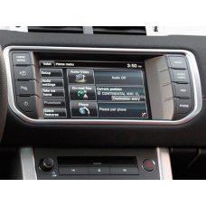 Мультимедійний відеоінтерфейс Gazer VI700A-JLR/PNP (Jaguar/Land Rover)