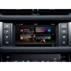 Мультимедийный видеоинтерфейс Gazer VI700A-JLR/H (Jaguar/Land Rover)