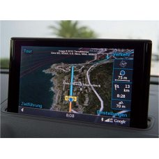 Мультимедийный видеоинтерфейс Gazer VI700A-MIB/AUDI (AUDI)