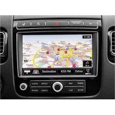 Мультимедийный видеоинтерфейс Gazer VI700W-MMI/3G (AUDI/VW)