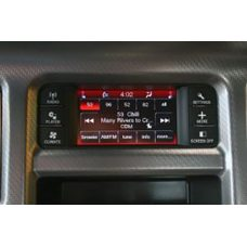 Мультимедійний відеоінтерфейс Gazer VI700A-UCON/EX (Chrysler/Dodge/Jeep)
