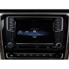 Мультимедийный видеоинтерфейс Gazer VI700W-MIB2/SD (Seat/Skoda/VW)