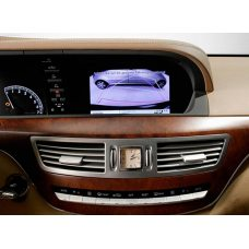 Мультимедийный видеоинтерфейс Gazer VC700-NTG3 (Mercedes)
