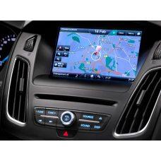 Мультимедийный видеоинтерфейс Gazer VI700A-SYNC2 (Ford)