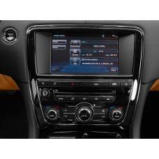 Мультимедийный видеоинтерфейс Gazer VI700A-JLR/B (Jaguar/Land Rover)
