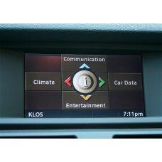 Мультимедийный видеоинтерфейс Gazer VC700-CCC (BMW)