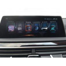 Мультимедийный видеоинтерфейс Gazer VC500-NBT50 (BMW)