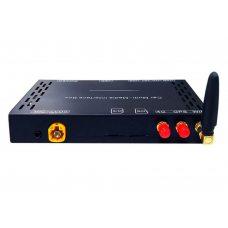 Штатный видеоинтерфейс AudioSources MIB-215A Skoda