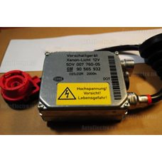 Балласт (блок розжига) Hella 5DV 007 760-05 D2S(R)