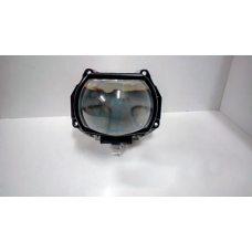 Биксеноновые линзы Hella 3R SQR Square Lens