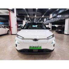 Электромобиль Hyundai Encino EV GL (KONA Electric)