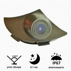 Камера переднего вида для Toyota RAV4 2013+ Prime-X B8005W