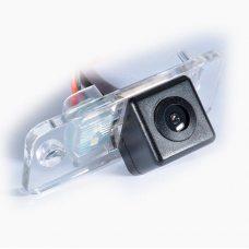 Камера заднего вида для Audi A3, A4, А6, А8, Q7 IL Trade 9536