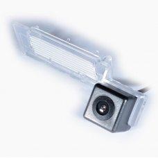 Камера заднего вида для Audi A1, A4, A5, А6, А7, Q3, Q5, TТ IL Trade 9549