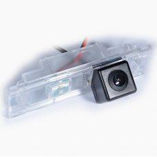 Камера заднього виду для BMW 1 (E81, E87, F20, F21), 6 (F06, F12, F13), Z4 (E89) IL Trade 1370