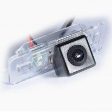 Камера заднего вида для BMW 1, 3, 5, X1, X3, X5, X6 IL Trade 9543