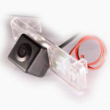 Камера заднего вида для Peugeot 301, 3008, 408, 508 IL Trade 1338