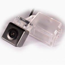 Камера заднего вида для Geely Emgrand EC7 2012+ IL Trade 9587