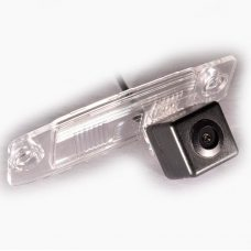 Камера заднего вида для Hyundai Accent 2006-2010 IL Trade 9537