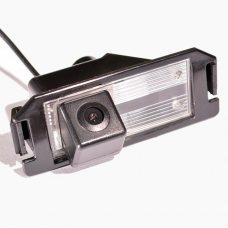 Камера заднего вида для Hyundai i30 IL Trade 12-3333