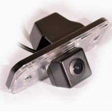 Камера заднего вида для Hyundai Santa Fe 2006-2012 IL Trade 12-5555