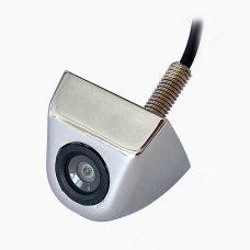 Камера заднего/переднего вида IL Trade S-22 (серебристая)