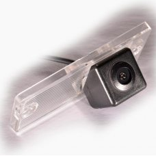 Камера заднего вида для Kia Cerato 2003-2008 IL Trade 9578