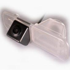 Камера заднего вида для Kia Rio II 4D/5D, Rio III 4D IL Trade 9895