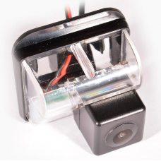 Камера заднего вида для Mazda 6 GH универсал 2008-2012, CX-5 2011+, CX-7 2006-2012 IL Trade 9533