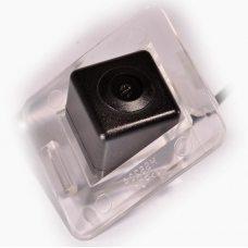 Камера заднего вида для Mercedes GL-class 2006-2012, M-class (W164) 2008+ IL Trade 1112