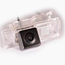 Камера заднего вида для Mercedes Vito (W638, W639) 1996+, Viano 2003+, Sprinter 2006+ / Volkswagen Crafter IL Trade 1111