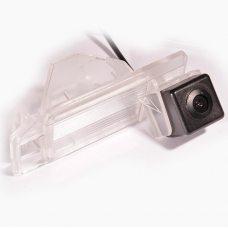 Камера заднего вида для Citroen C4 Aircross 2012+ IL Trade 1331