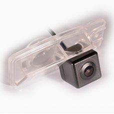 Камера заднего вида для Nissan X-Trail (T32) 2014+ IL Trade 1348