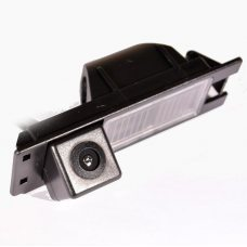 Камера заднего вида для Opel Astra, Vectra, Insignia, Zafira IL Trade 9539