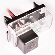 Камера заднего вида для Peugeot 206, 207, 307, 307SW IL Trade 9530
