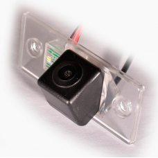 Камера заднего вида для Skoda Fabia 1999-2013, Yeti 2009-2013 IL Trade 9583