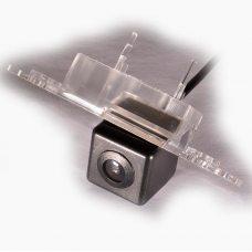 Камера заднего вида для Ford Fusion 2002-2012 IL Trade 9524