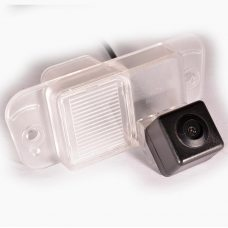 Камера заднего вида для SsangYong Actyon 2006-2010 IL Trade T-012