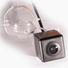 Камера заднего вида для Suzuki Grand Vitara 1998+, Jimny 2005+, SX4 5D 2006+, XL-7 2000-2007 IL Trade 1327