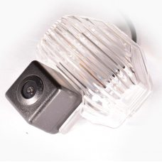 Камера заднього виду для Toyota Corolla 2007-2013 IL Trade 9857