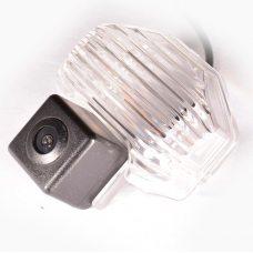 Камера заднего вида для Toyota Corolla 2007-2013 IL Trade 9857